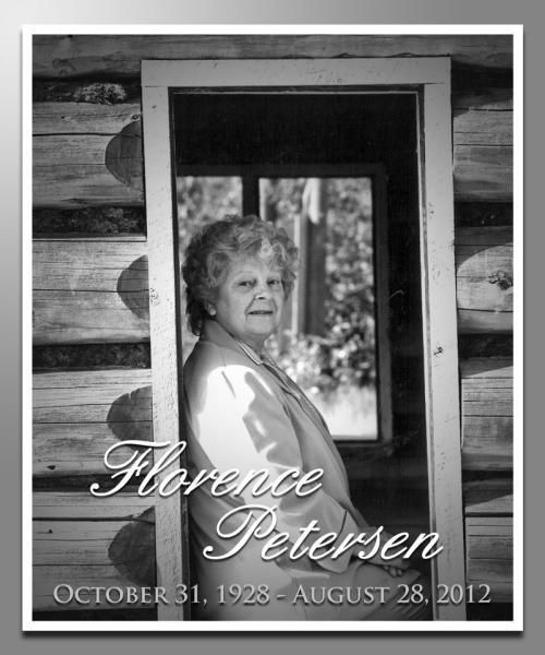 Florence Petersen