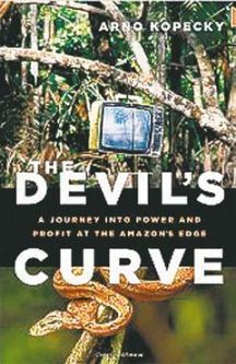 devils curve cover