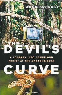 devils curve cover