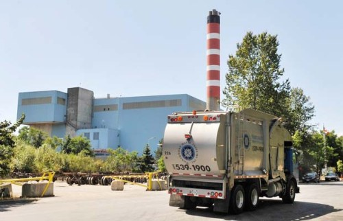 Is a waste-to-energy incineration plant, like this one in Burnaby, in the Sea-to-Sky's future?