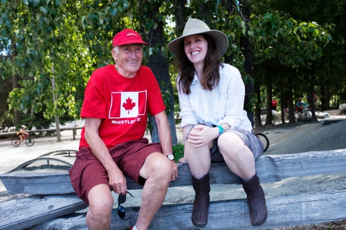 Sarah-and-Andy_canadaDay_2014