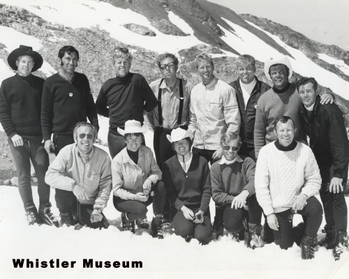 Summer-Ski-Camp-1969