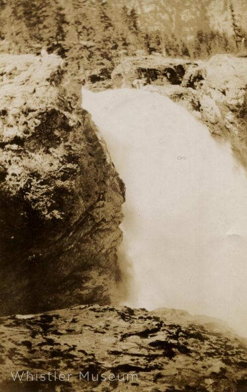 Nairn Falls?