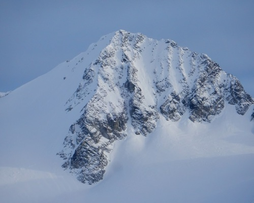 The mountains are not going anywhere, but how will our relationship with them evolve in the future? Jeff Slack photo.